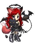 LadyCopperFoxx's avatar
