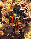 Burning Taka