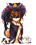 Her Butler-Extraordinary's avatar