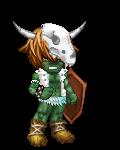 Lunge's avatar