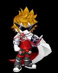 Zero Shigimari's avatar