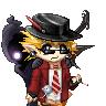 Yami Hotaru Higashi's avatar