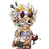 2 + 2 omg's avatar