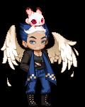 Senishal's avatar