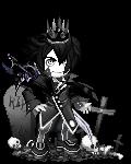 The Yami Bakura's avatar