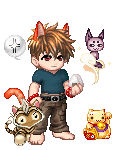 Kyonkitchi Sohma's avatar