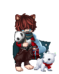 Username Wolf's avatar
