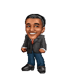 President Barack Obama Jr