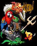 Kaptain K Rool's avatar