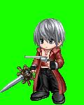 Dante-Son-of-Sparda
