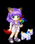 Danilla Cranberry's avatar
