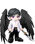 Dark Angel Tuwile