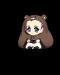 ii love emo-teddy bears