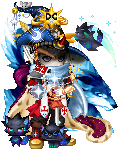 Prozac Wolf's avatar