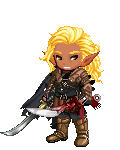 Jaxyll Red Vaengbal's avatar