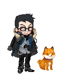 Agent Kahn's avatar