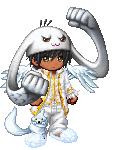 KINGZSAVAGE's avatar