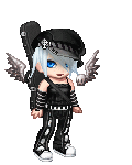 RaveingFox's avatar
