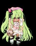 Unlockable Character's avatar