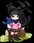 Little Kay Faraday's avatar